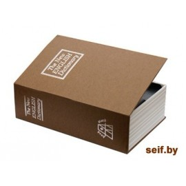 Сейф-тайник English Dictionary