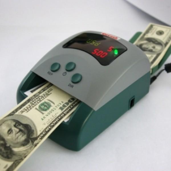 Детектор валют DoCash 430