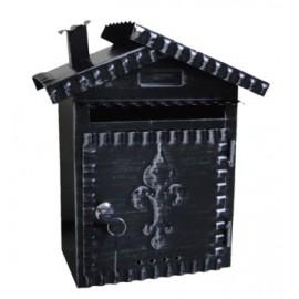 Почтовый ящик ЯК-4