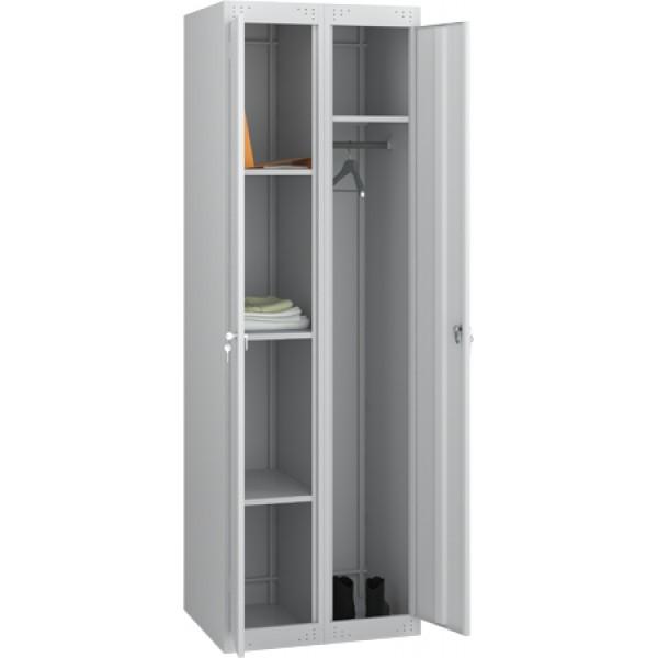 Шкаф для хозинвентаря ШМ-22-600П