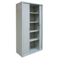 Шкаф архивный, канцелярский с роллетными дверями ШКГ-10 Р
