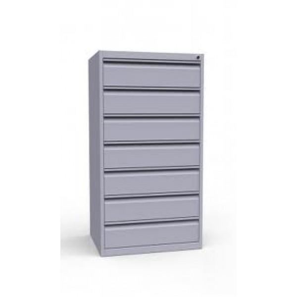 Шкаф картотечный КО-71.3Т