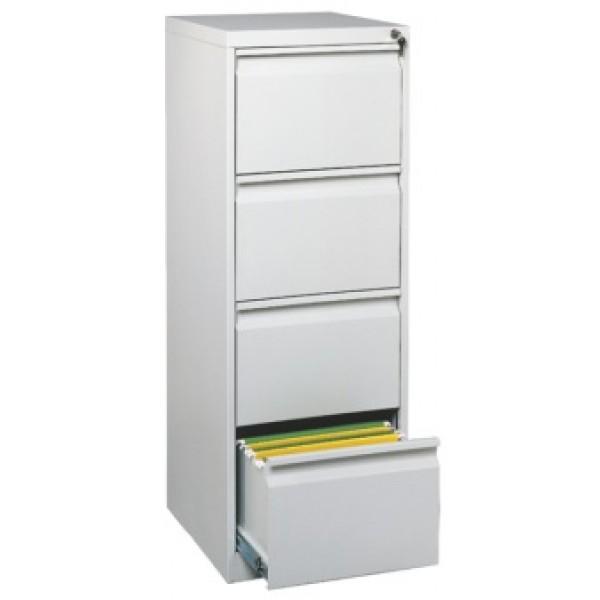 Шкаф картотечный ТК 4Ф