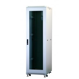 Напольный монтажный серверный шкаф ШС-32U/6.6C