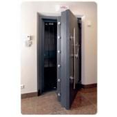 Двери банковских хранилищ (бронированные) (8)